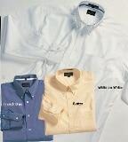 Embroidered Executive Mens Shirt